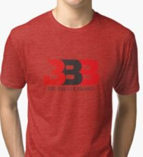 Big Baller Brand Merchandise Tri-blend T-Shirt