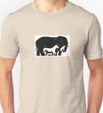 beija flor Unisex T-Shirt