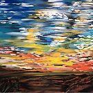 Sundown by Adam Santana