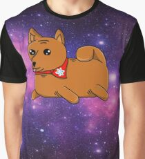 space doge Graphic T-Shirt