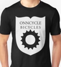 Onncycles Bicycles T-Shirt