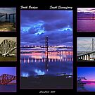 Best of the Forth Bridges by Chris Clark