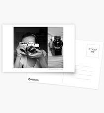 Minolta Postcards