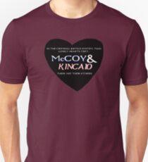 McCoy + Kincaid T-Shirt