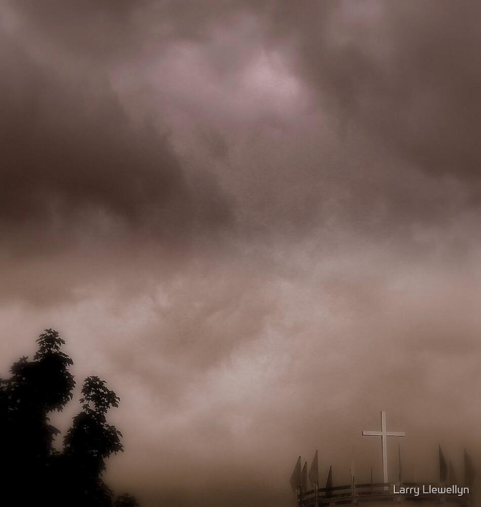 Heaven................ by Larry Llewellyn