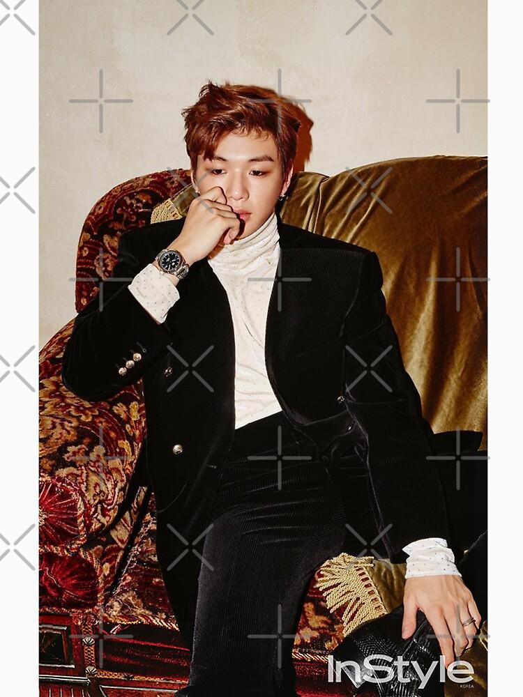 QUIERE UNO x Instyle Korea ft. Kang Daniel (강 다니엘) de sai08