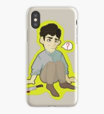 Lil Normie iPhone Case