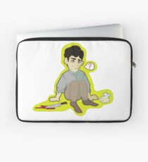 Lil Normie Laptop Sleeve