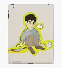 Lil Normie iPad Case/Skin