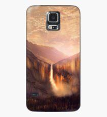 Bridalveil Falls Case/Skin for Samsung Galaxy