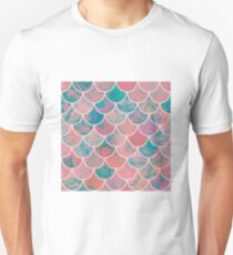 Marble scales T-Shirt