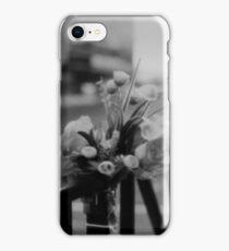 Street Flowers iPhone Case/Skin