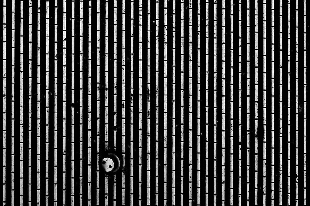 Grid by Mark E. Coward
