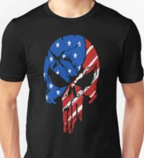 american punisher 1 T-Shirt