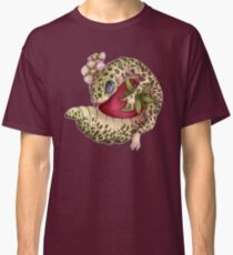 Lizard loves fruit Classic T-Shirt
