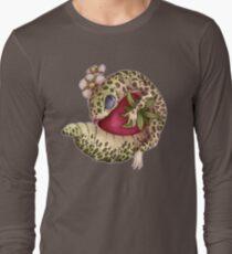Lizard loves fruit T-Shirt