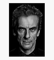 the great doctor Photographic Print