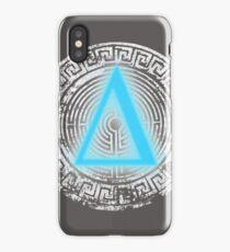 Daedalus iPhone Case