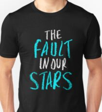 good the fault in our stars T-Shirt