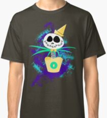 Jack Springloaded (Want Fries With That?) Classic T-Shirt