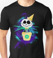 Jack Springloaded (Want Fries With That?) Unisex T-Shirt