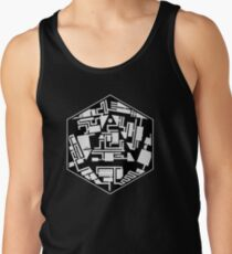 20 Sides Dungeon Tank Top