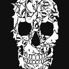 Shark Skull Shirts by Julianco