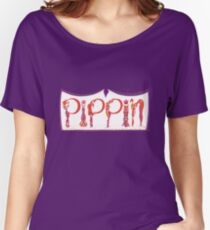 Pippin Musical Women's Relaxed Fit T-Shirt