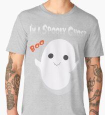 Spooky Ghost Men's Premium T-Shirt