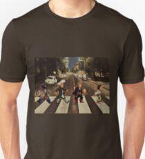 Monkey Road T-Shirt
