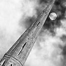 Lunar Spire by Doug Butcher