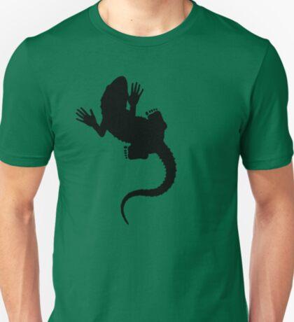 Humanoid Gecko T-Shirt