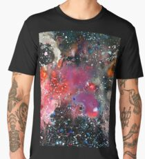 Chemistry of Nothing Men's Premium T-Shirt