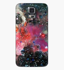 Chemistry of Nothing Case/Skin for Samsung Galaxy