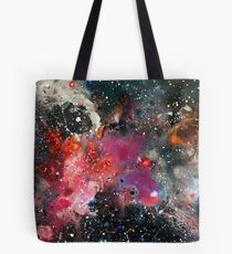 Chemistry of Nothing Tote Bag