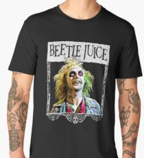 Beetlejuice Men's Premium T-Shirt