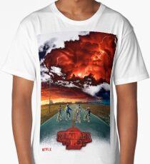 Stranger S2 Long T-Shirt