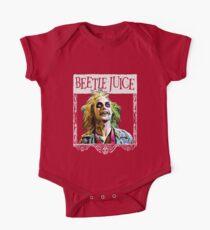 Beetlejuice Kids Clothes