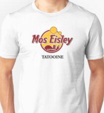 most eisley cantina T-Shirt