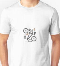 BIKE GEAR TSHIRT T-Shirt