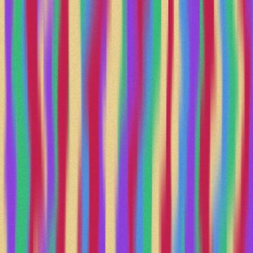 Colorful Stripes by karlajkitty