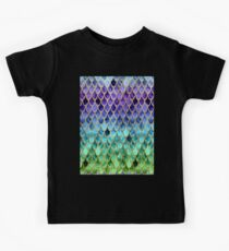 Pretty Mermaid Scales 200 Kids Clothes