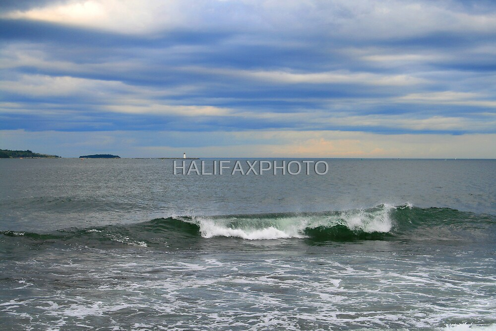 The Surf by HALIFAXPHOTO