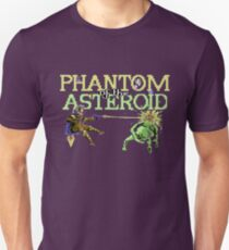 Gaming [C64] - Phantom of the Asteroid T-Shirt