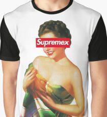 MxGrl Supremex 2 Graphic T-Shirt