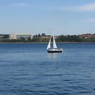 Halifax Habour by LeslieSweets