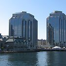 Halifax Trip of Purdy Warf by LeslieSweets