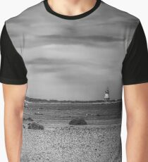 Orient Point | New York Graphic T-Shirt