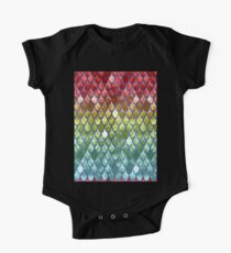 Pretty Mermaid Scales 202 Kids Clothes