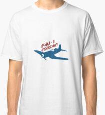 F4U-1 CORSAIR TSHIRT Classic T-Shirt